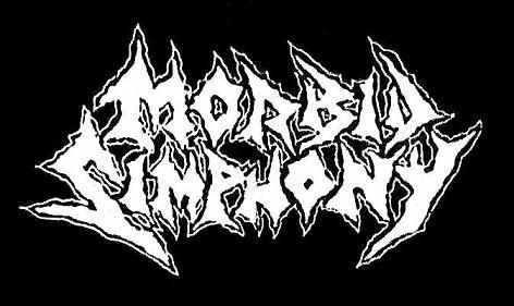 Morbid Simphony - Logo