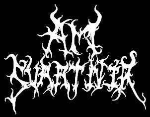 Ámsvartnir - Logo