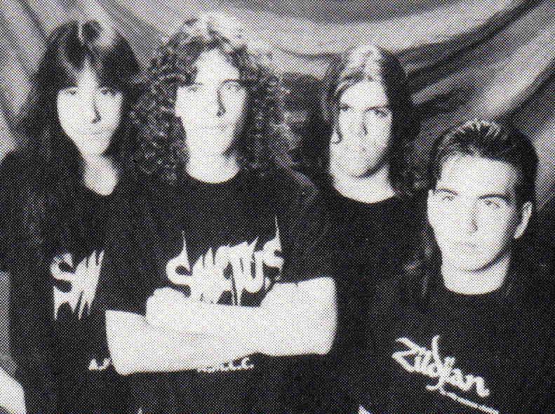 Sanctus - Photo