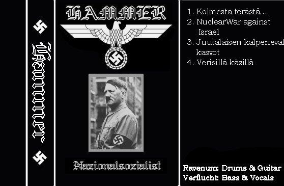 Hammer - Nazionalsozialist