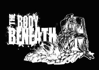 The Body Beneath - Logo