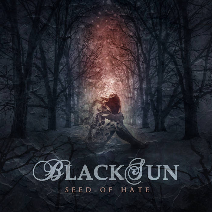 Black Sun - Seed of Hate