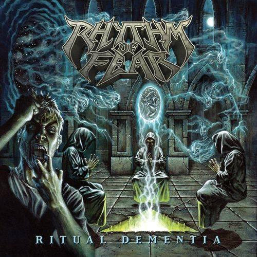Rhythm of Fear - Ritual Dementia