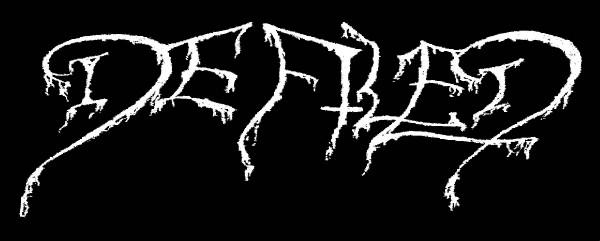 Defiled - Logo