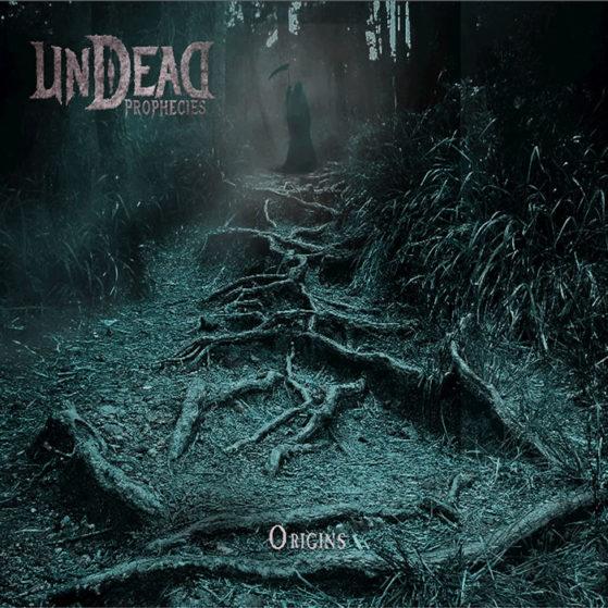 Undead Prophecies - Origins