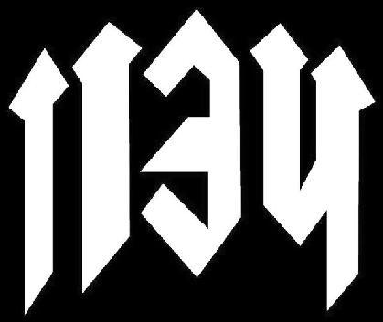 1134 - Logo