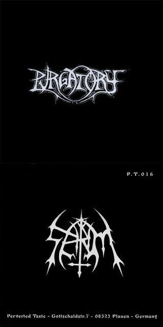 Seirim / Purgatory - Purgatory / Seirim