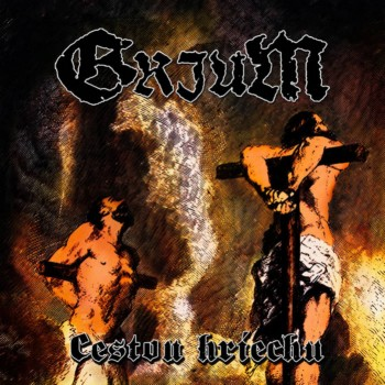 Grium - By the Way of Sin