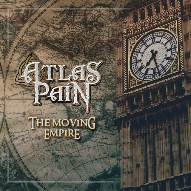 Atlas Pain - The Moving Empire