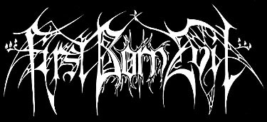 Firstborn Evil - Logo