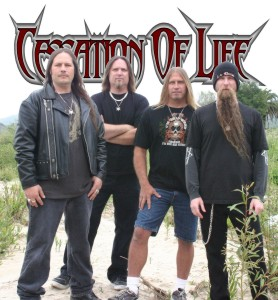 Cessation of Life - Photo
