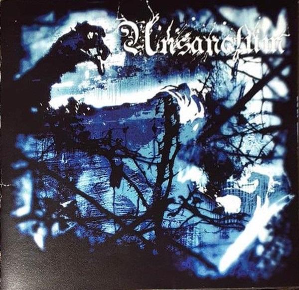 Unsanctum - Unsanctum