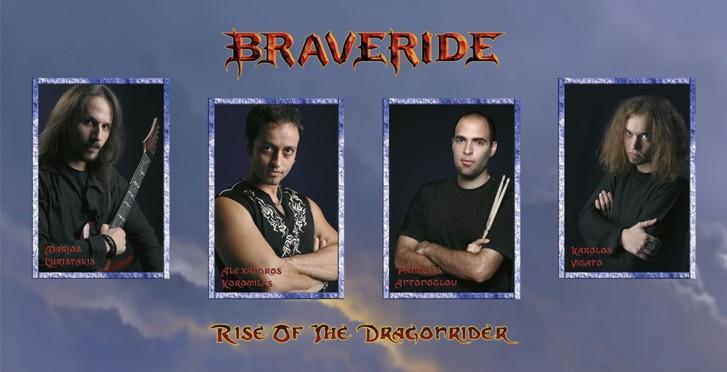 Braveride - Photo