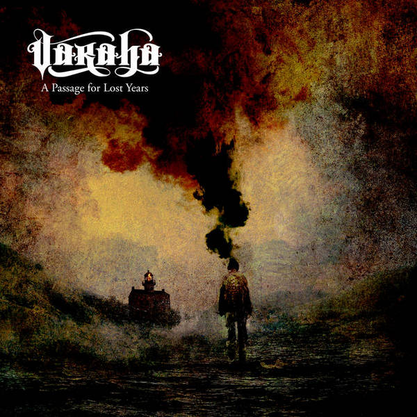 Varaha - A Passage for Lost Years