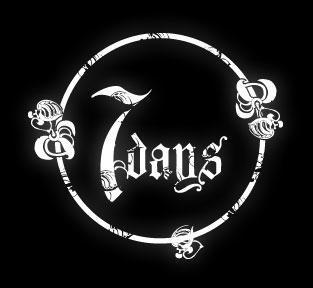 7days - Logo