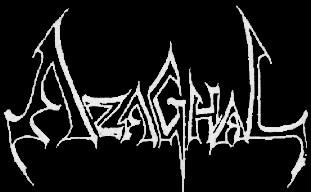 Azaghal - Logo