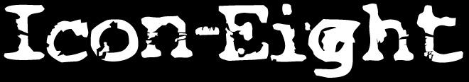 Icon-Eight - Logo