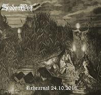 ShadowWolf - Rehearsal 24.10.2018