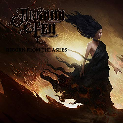 Arkana Fen - Reborn from the Ashes