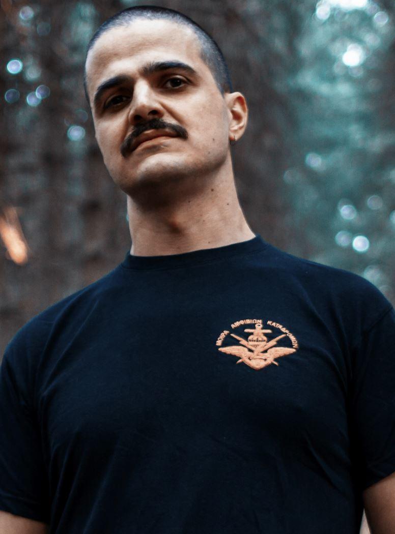 Eros Melis