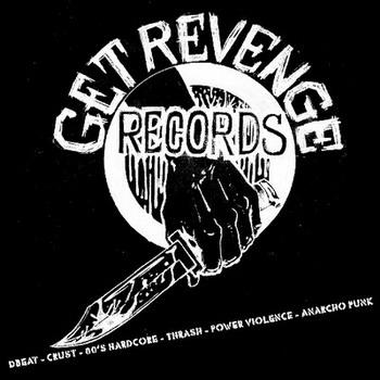 Get Revenge Records