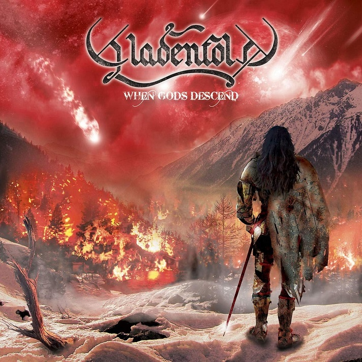 Gladenfold - When Gods Descend