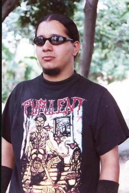 Carlos Zea