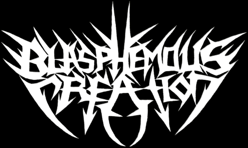 Blasphemous Creation - Logo