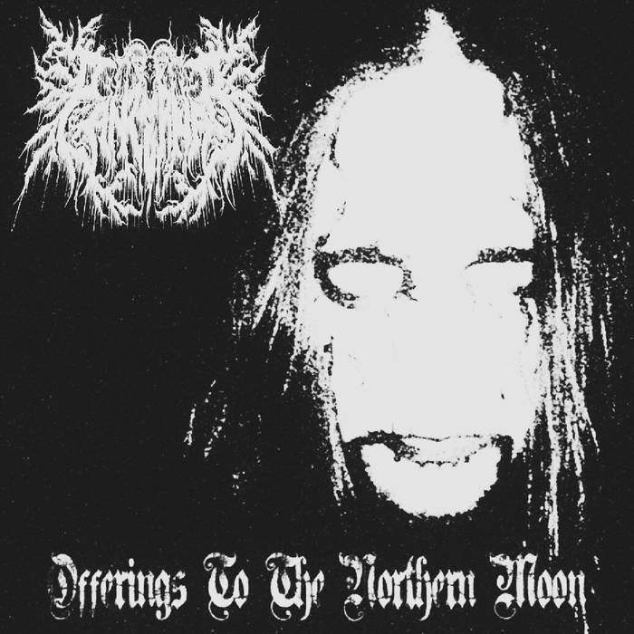 Panzerwar - Offerings to the Northern Moon