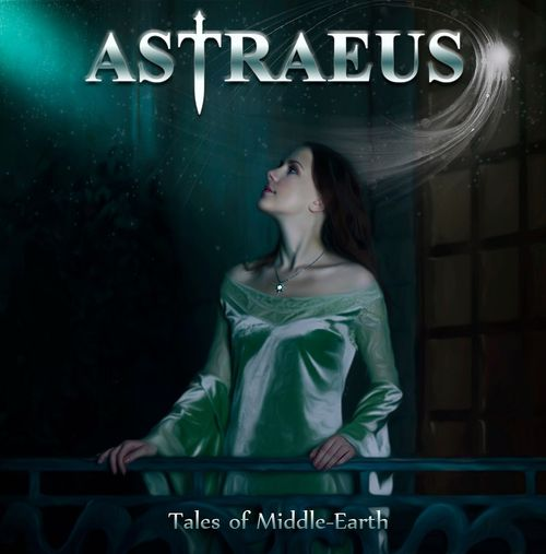 Astraeus - Tales of Middle-Earth