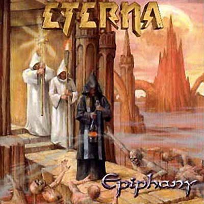Eterna - Epiphany