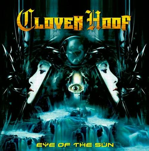 Cloven Hoof - Eye of the Sun