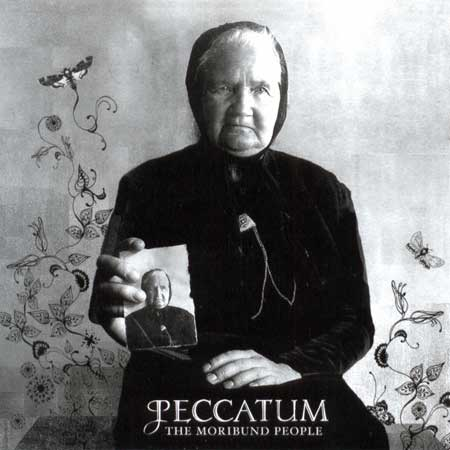 Peccatum - The Moribund People