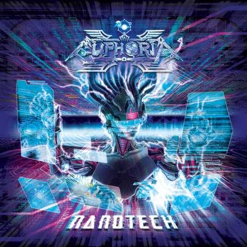 Euphoria Ω - Nanotech