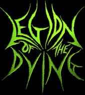 Legion of the Dying - Logo
