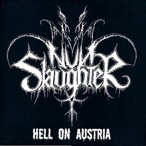 Nunslaughter - Hell on Austria