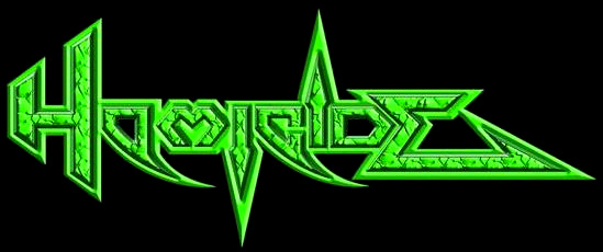 Homicide - Logo