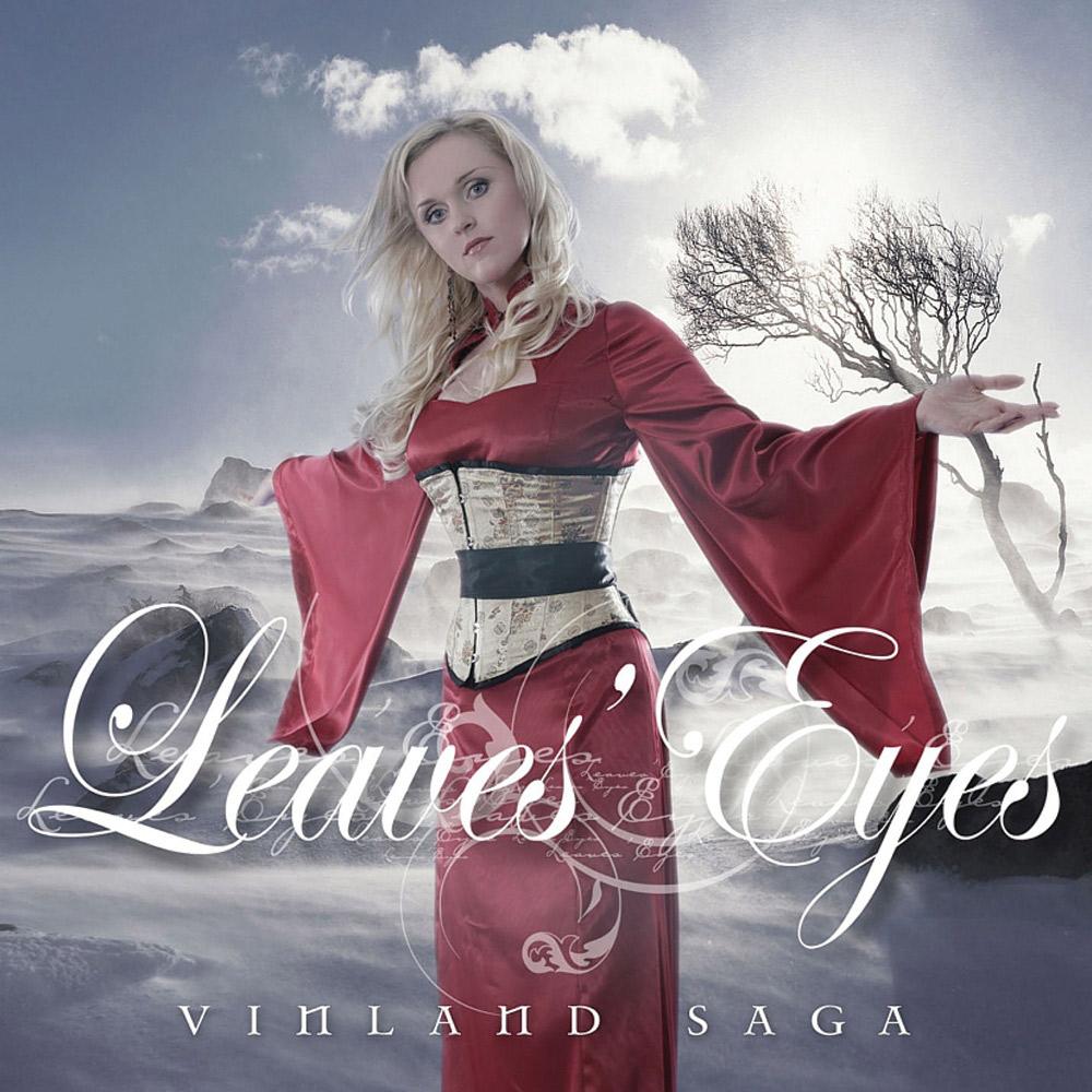 Leaves' Eyes - Vinland Saga