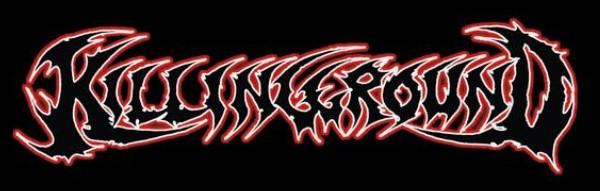 Killing Ground - Logo