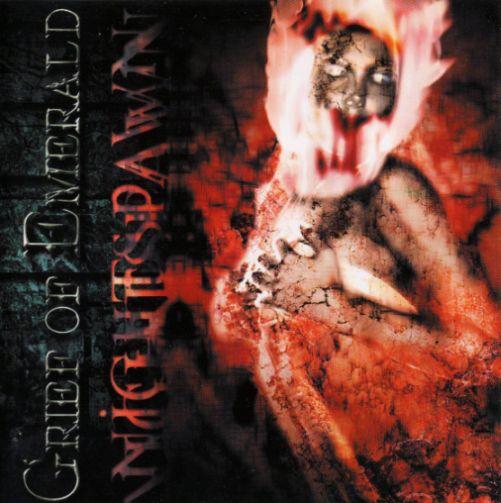Grief of Emerald - Nightspawn