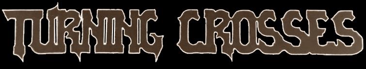 Turning Crosses - Logo