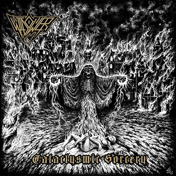 Widower - Cataclysmic Sorcery