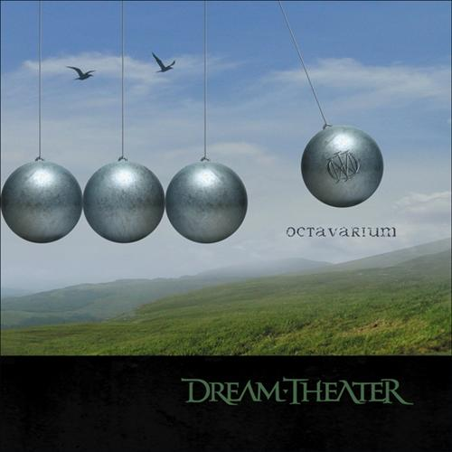 Dream Theater — Octavarium (2005)