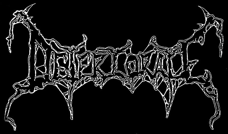 Deteriorate - Logo