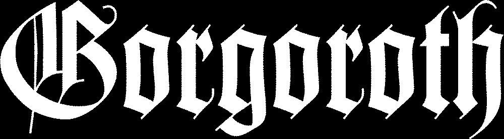 Gorgoroth - Logo