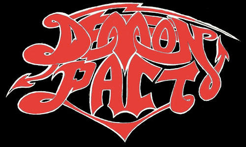 Demon Pact - Logo
