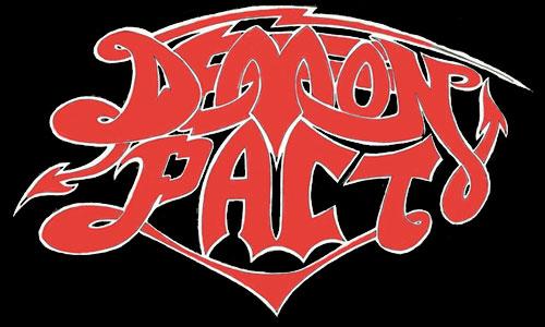 Demon Pact - Logo