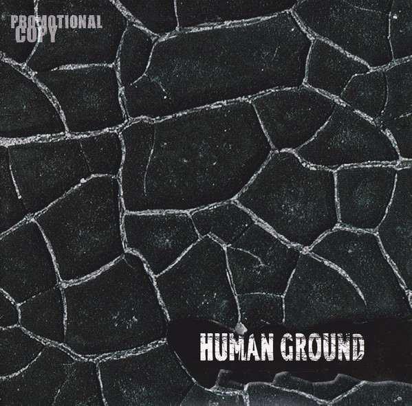 Human Ground - Human Ground