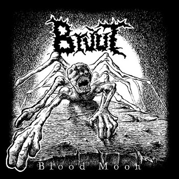 Bruut - Bloodmoon