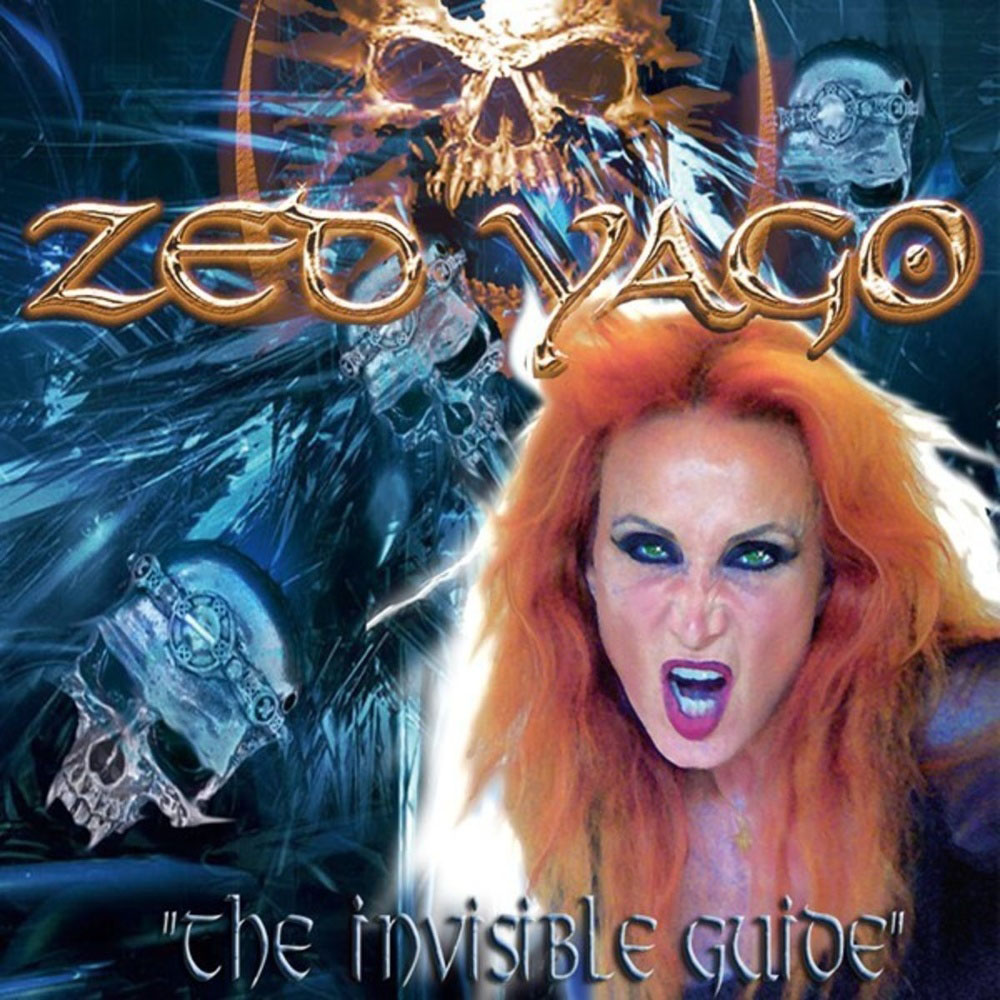 Zed Yago - The Invisible Guide